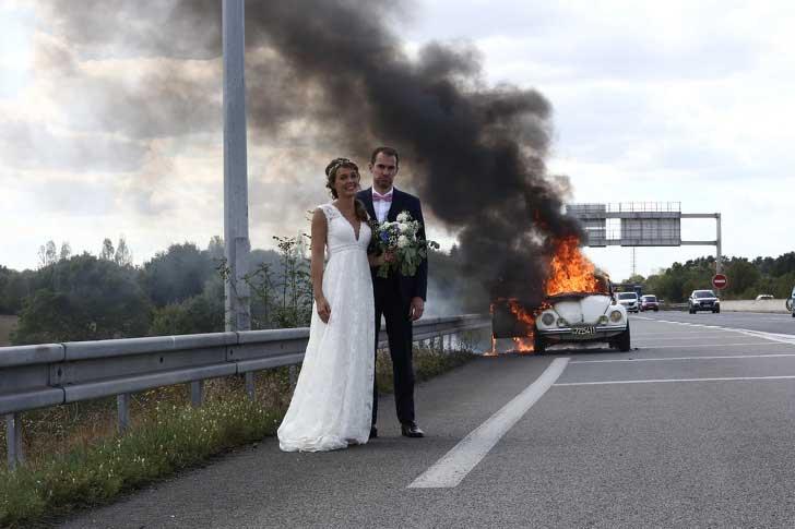 нареченої